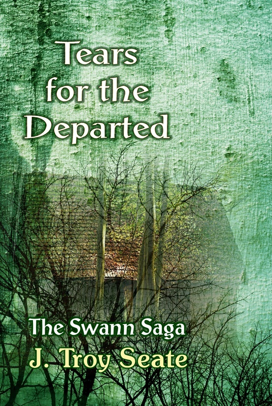 Swann Trilogy - Tears for the Departed